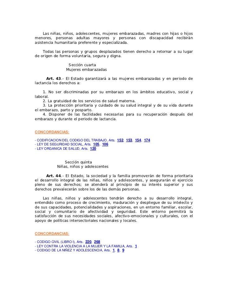 9c7f53eb4 Constitucion de la republica del ecuador 2008