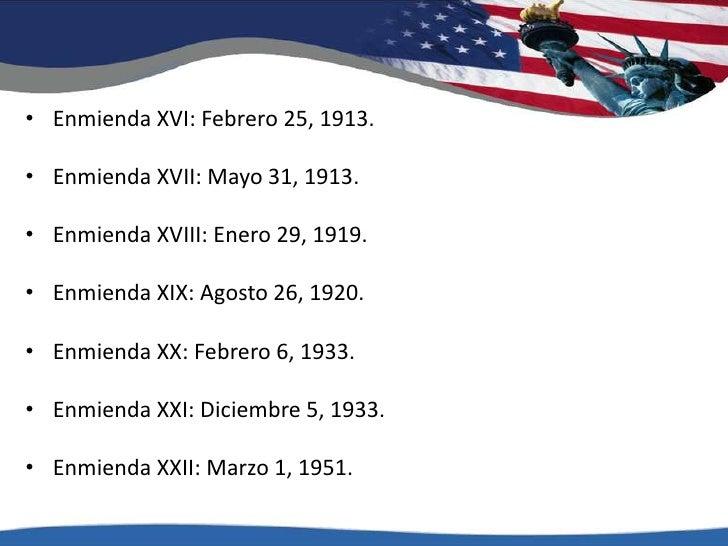 Enmienda XII: Septiembre 25, 1804.