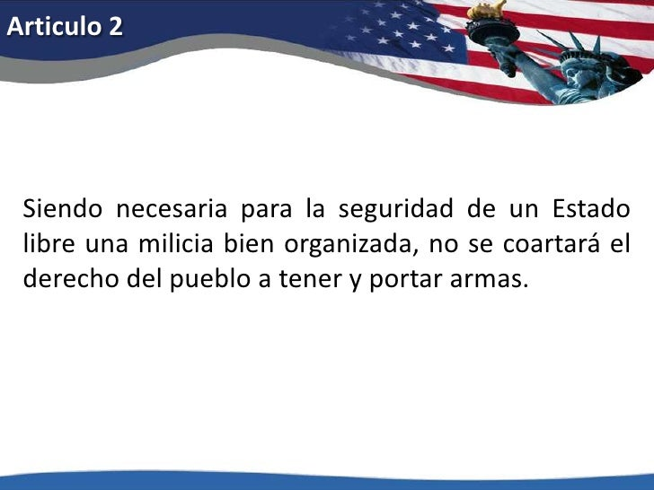 Enmienda XV: Marzo 30, 1870.</li></li></ul><li><ul><li>Enmienda XVI: Febrero 25, 1913.