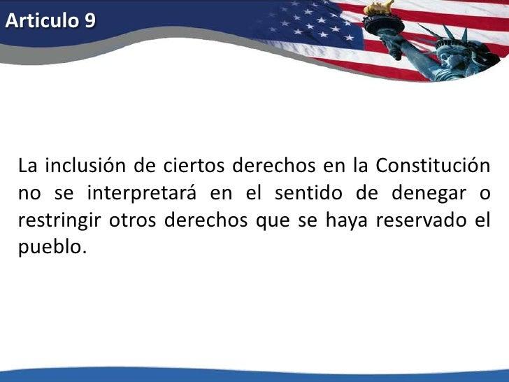 Enmienda XXV: Febrero 23, 1967.