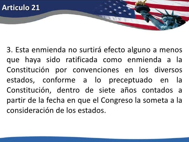 Articulo 17<br />El Senado de los Estados Unidos se compondrá de dos senadores por cada estado, elegidos por el pueblo de ...