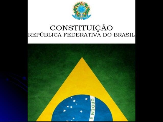 ElaboraçãoElaboração O Constitucionalismo tem suas origens no pensamento europeu doO Constitucionalismo tem suas origens n...