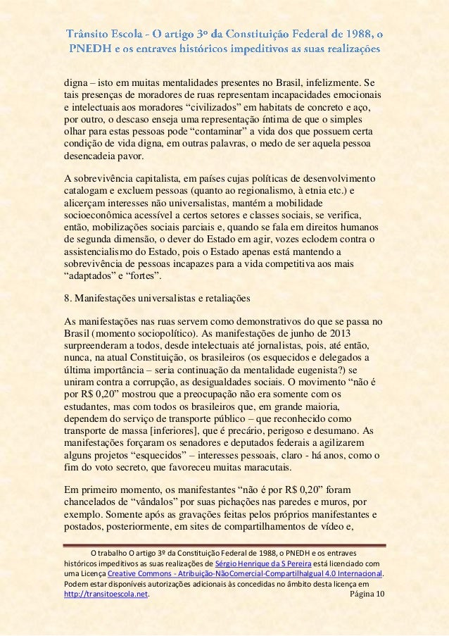 Artigo 205 da constituicao federal de 1988