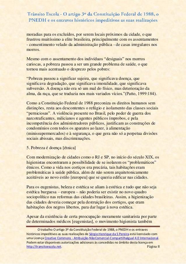 Artigo 127 da constituicao federal