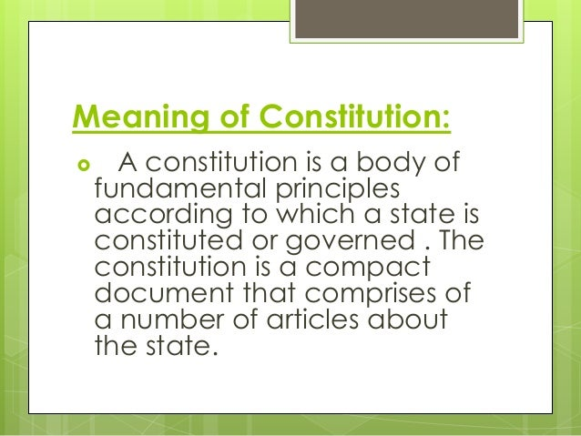 the definition of a constitutional Constitutional corporation definition  the fair work ombudsman is committed to providing advice that you can rely on.