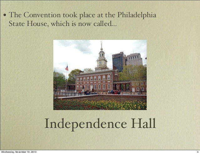 Why Didn T Rhode Island Attend The Constitutional Convention
