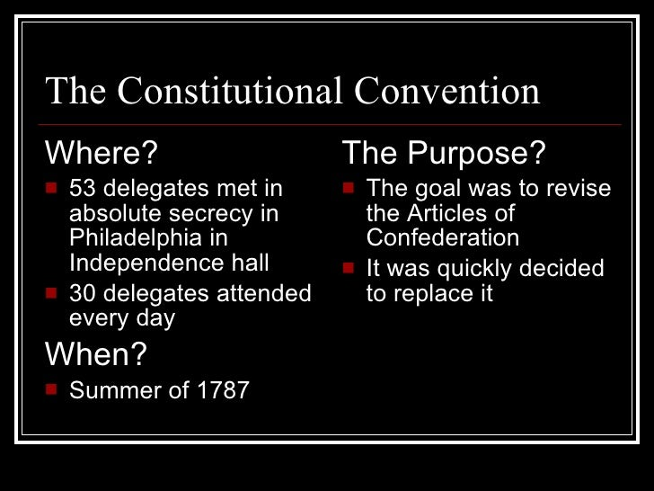 Articles of confederation significance