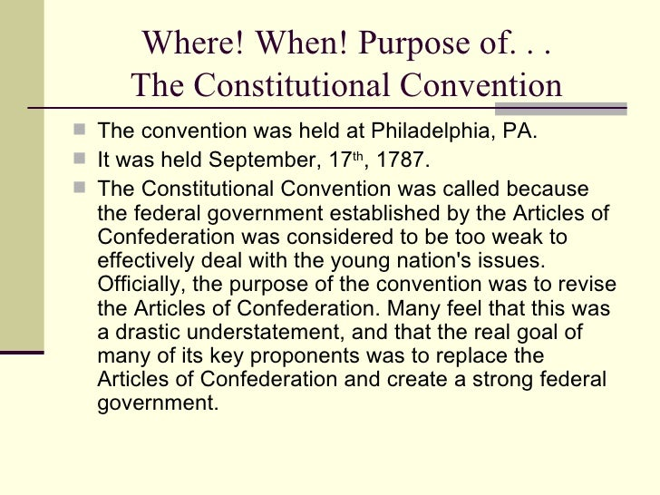 what was the purpose of the articles of confederation