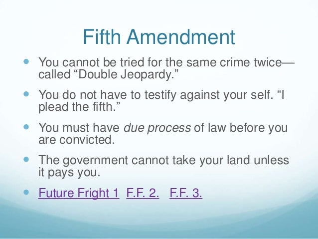 U S Constitution Chapter Three What Does it Say and Mean