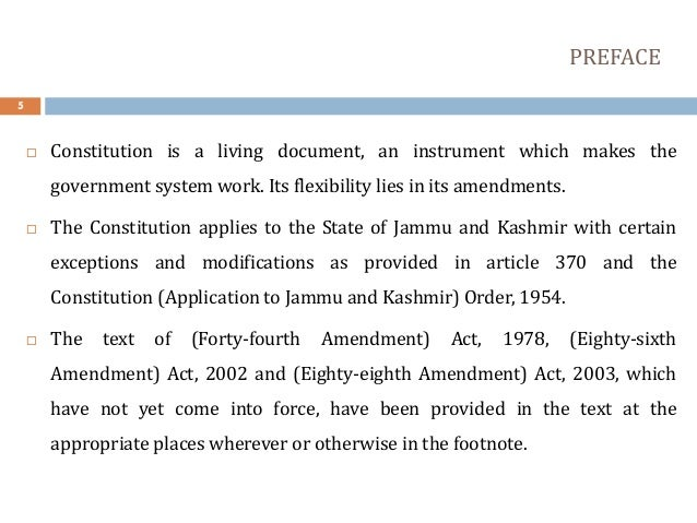 article 48a of indian constitution