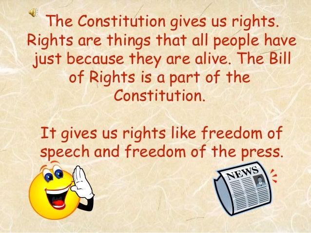 Constitution of India - Constitutional law