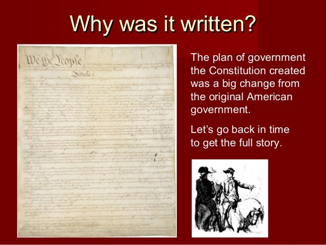an introduction to the constitution of 1876 in the us Free constitution papers, essays, and research papers these results are sorted by most relevant first (ranked search) you may also sort these by color rating or essay length.