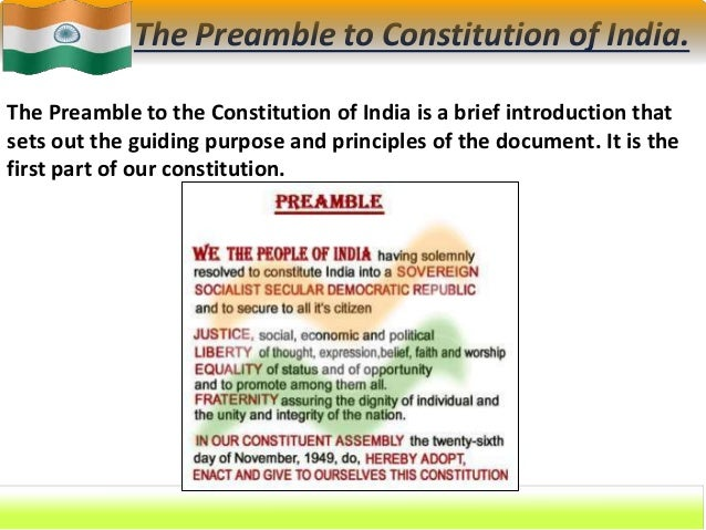 Republic Day of India - 26th January