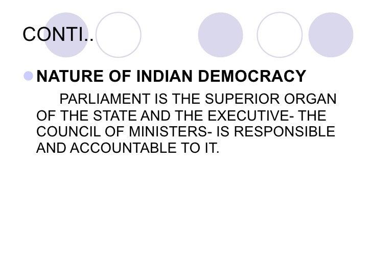 Constitution of india 2003