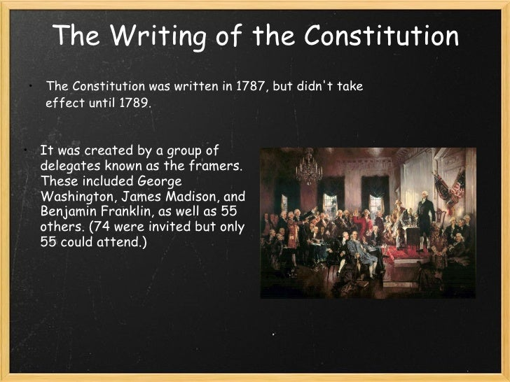 essay framers constitution Why did the framers of the constitution opt for a federal system rather than a unitary custom essay why did the framers of the constitution opt for a federal system rather than a unitary.