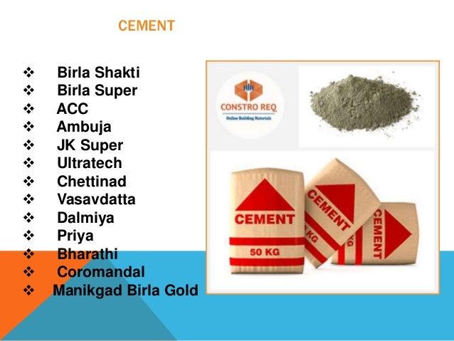 Jk Super Cement : Constroreq