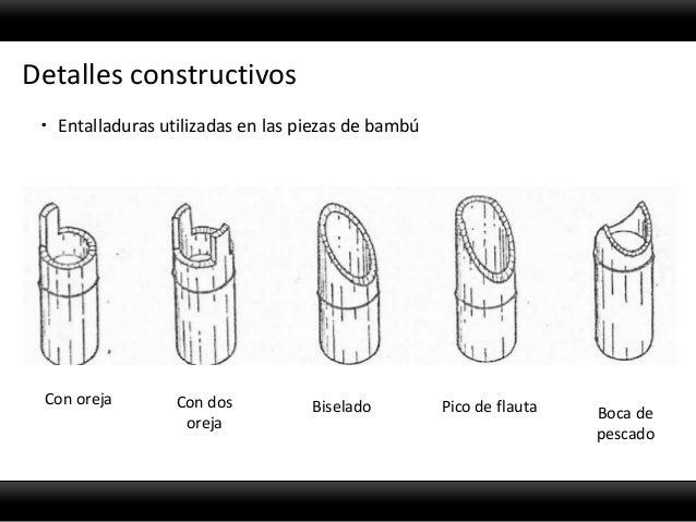 Constru bambu - Suelos de bambu ...