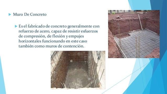 Construcci n de cisterna for Cisternas de cemento