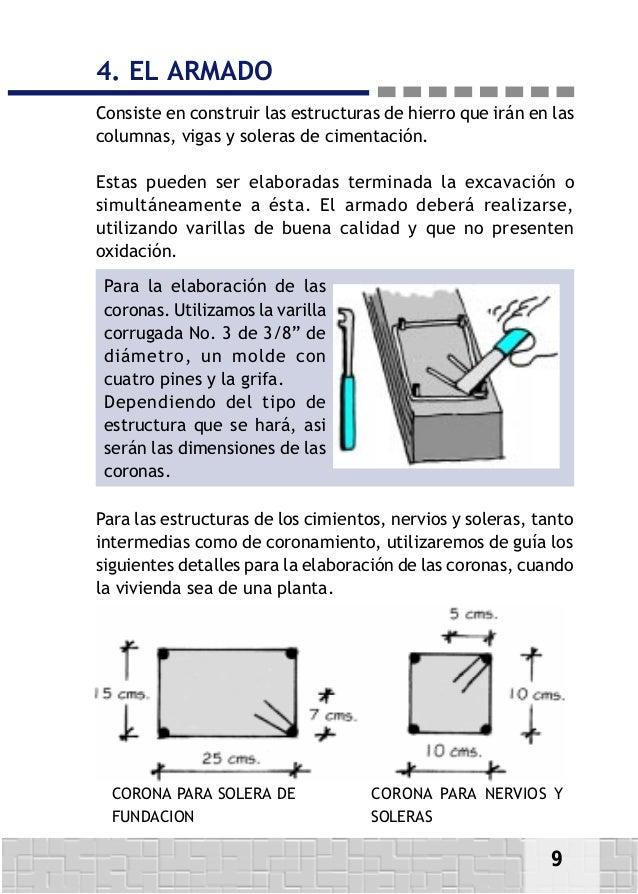 Como Hacer Una Solera De Cemento. Latest Hormigon Impreso Montroy ...