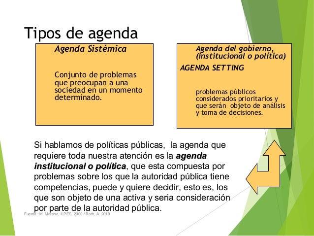 Construccion agenda pp