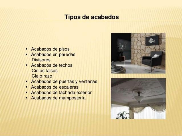 Escaleras y revestimiento for Tipos de revestimientos para paredes