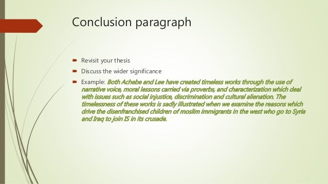 Ib english paper 2 thesis sujet corrige de dissertation