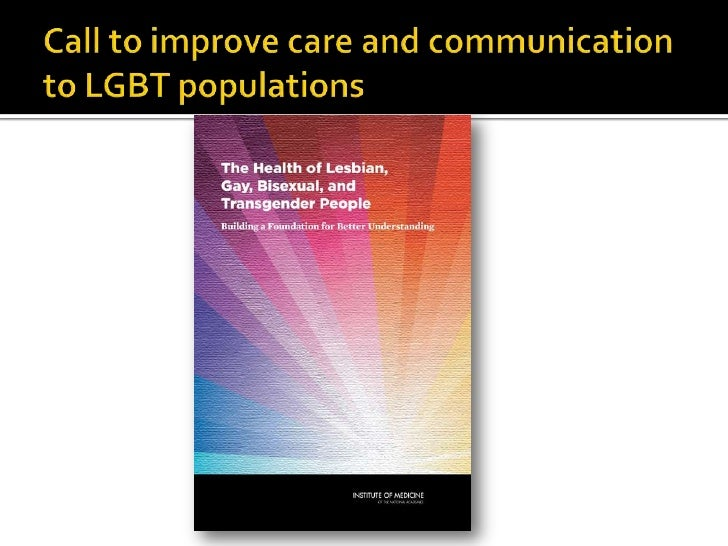 Constructing (new) LGBT Youth of Color Health Narratives Slide 3
