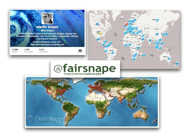 Social Media in Built Environment Research  Slide 3