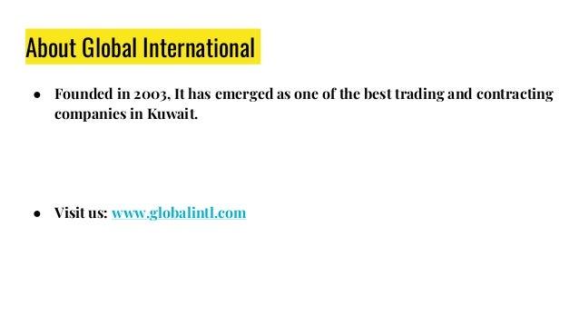 Construction Companies in Kuwait