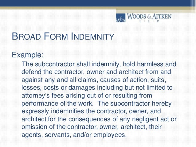 Review of the insurance contracts act –.