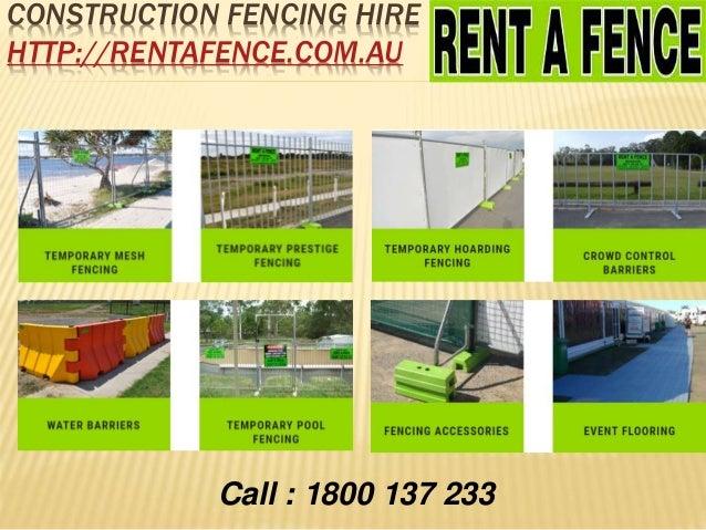 Fencehire Wa Temporary Fencing Wa