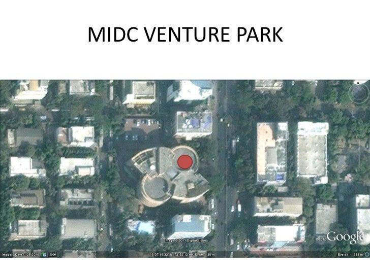 MIDC VENTURE PARK