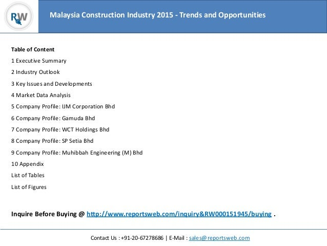 industry analysis of gamuda Jobs 1 - 20 of 25  new gamuda jobs in malaysia available today on jobstreet - quality  and  manpower budget by providing analysis of hr performance and.
