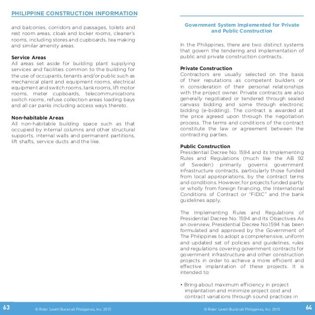 Construction Info 2015