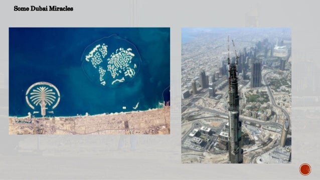 Construction miracles in Dubai - Radiance Realty Slide 3