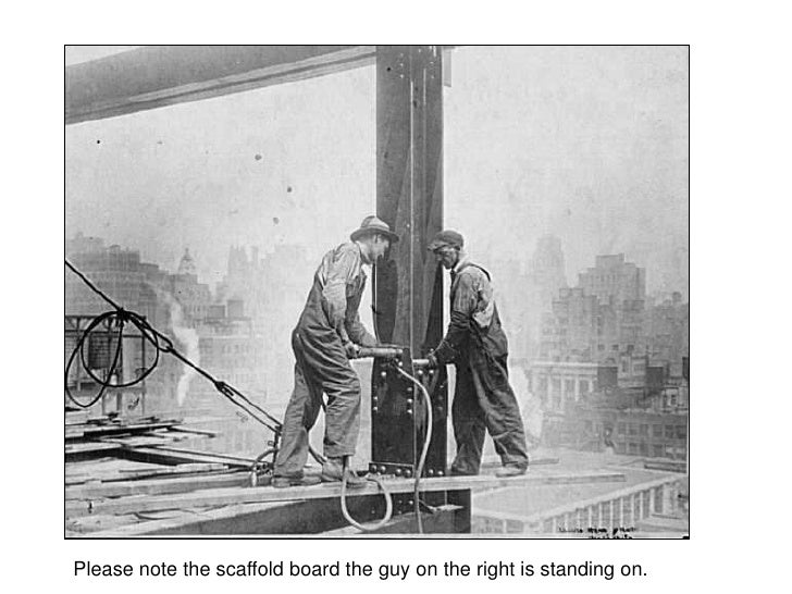 Empire State Building Tips