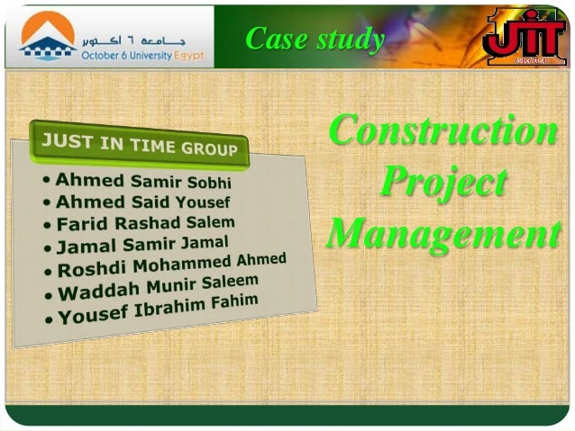 construction project risk management case studies Project management case studies, fourth edition harold kerzner isbn: 978-1-118-02228-3 704 pages for instructors companion sites request evaluation copy.