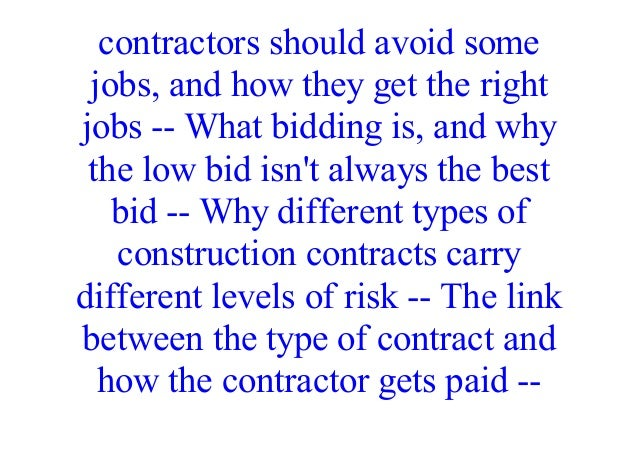 online free construction project management a complete introduction