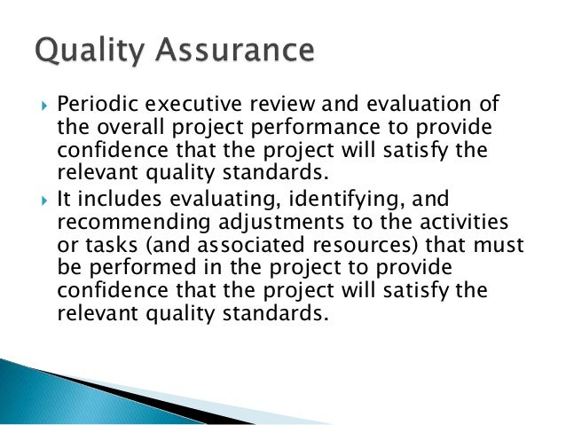 Construction quality management plan (Construction Productivity Analy…