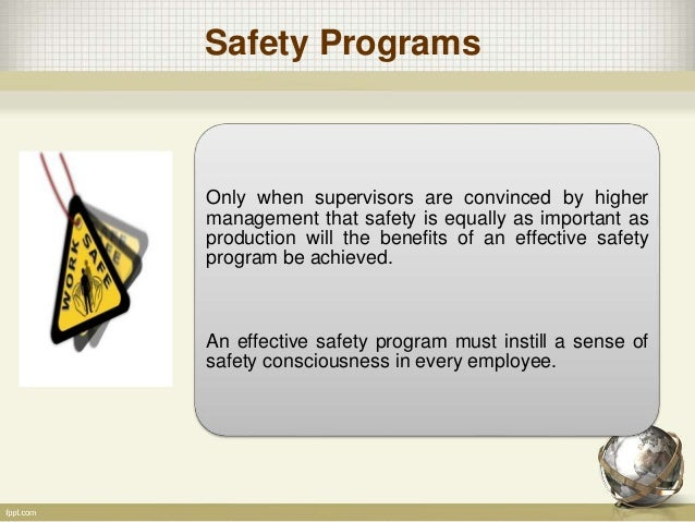 Construction safety lecture-1