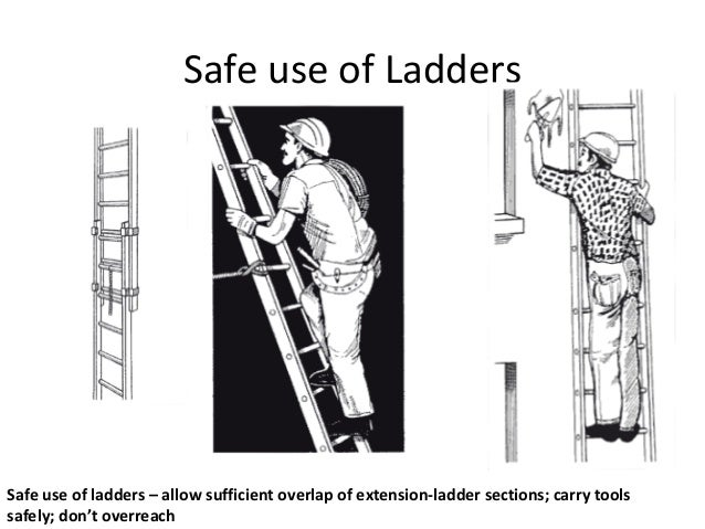 Construction safety part 1
