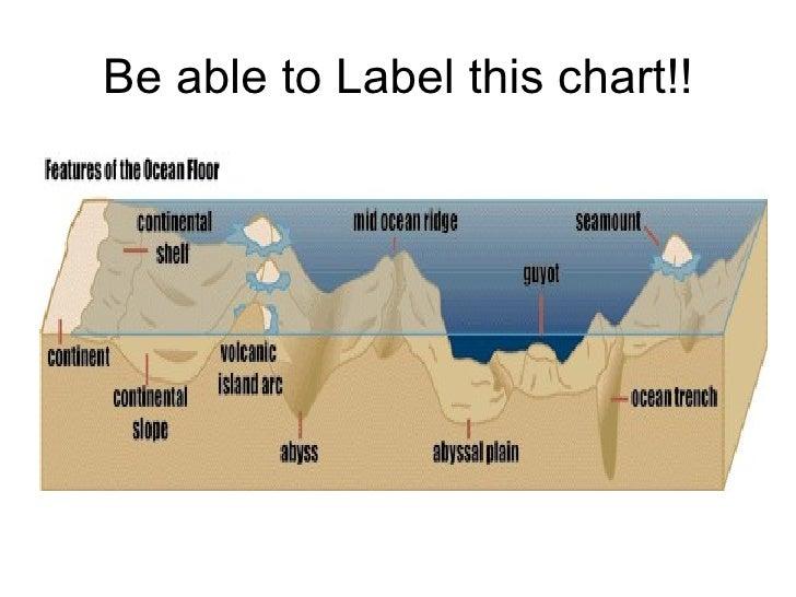 The Ocean Floor Diagram 5th Grade Diy Enthusiasts Wiring Diagrams