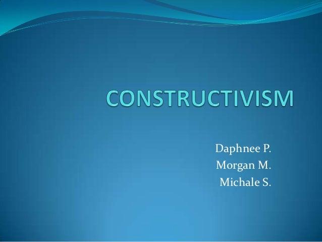 Daphnee P.Morgan M. Michale S.