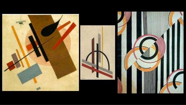 Modern Famous Constructivism Art