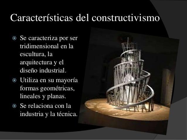 Constructivismo trabajo de dise o grafico for Arquitectura o diseno industrial
