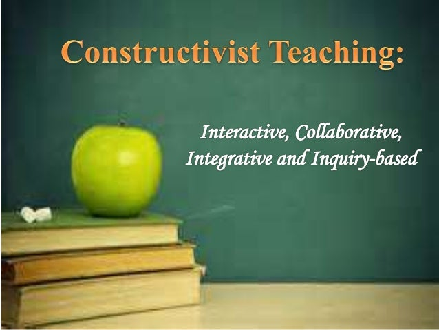 constructivist approach to grammer teaching Constructivist teaching methods from wikipedia, the free encyclopedia jump to: navigation, search constructivist teaching is based on constructivist learning theory this theoretical framework.