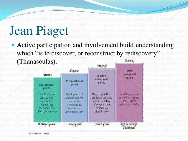 importance of constructivism pdf