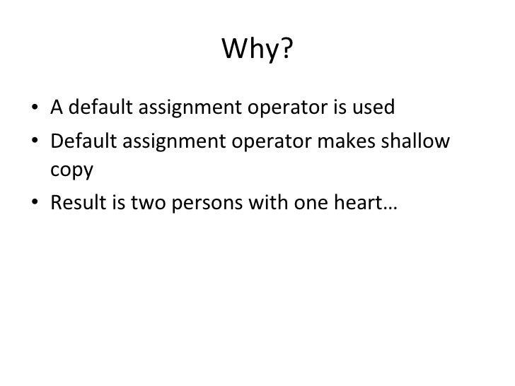 c professional version constructor work operator