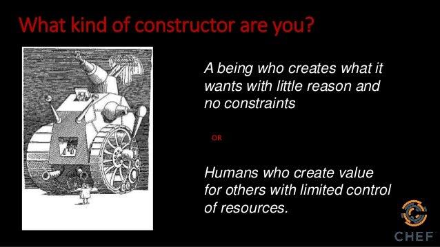 A Tale of Constructors  Slide 3