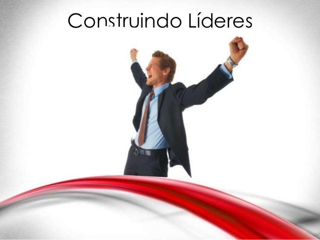 Construindo Líderes